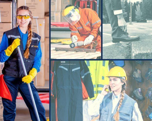 Abbigliamento da Lavoro e Casual - Abatecs
