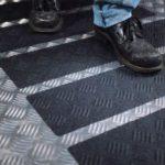 Tappeti 3m nomad antiscivolo linea Safety Walk