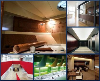 Pellicola adesiva per mobili e ambienti 3m di noc abatecs for Pellicola adesiva mobili