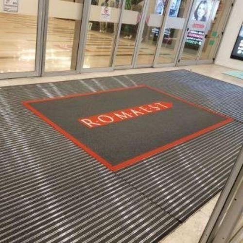 Zerbini Personalizzati Roma Est Abatecs