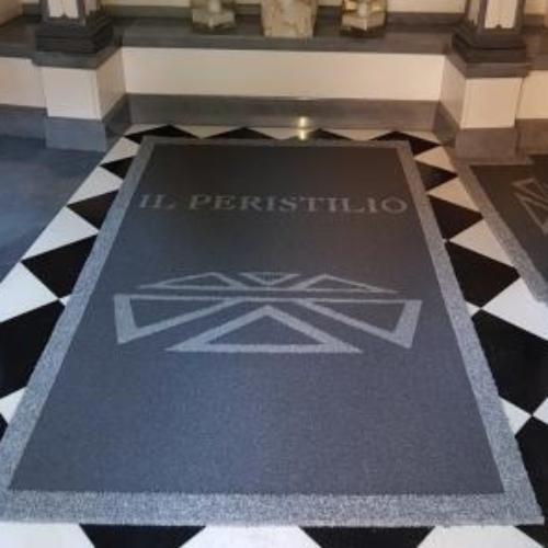 tappeto personalizzato Abatecs