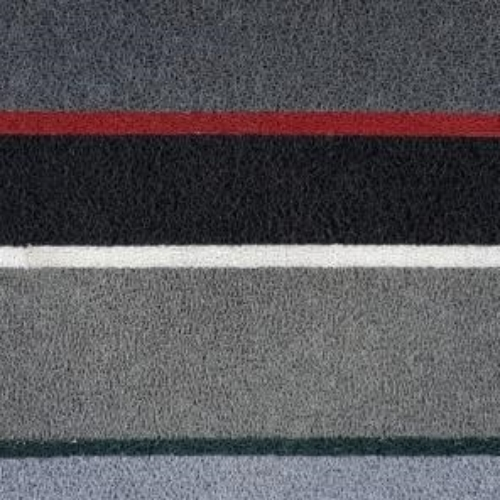 zerbino personalizzato 3m nomad terra 8100 Abatecs patchwork