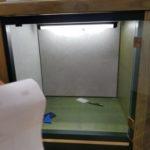 Applicazione Pellicola adesiva 3m di-noc Abatecs
